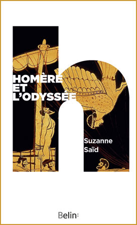 Homθre et l'Odyssιe