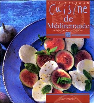 Salaman, Cuisine de Méditerranée