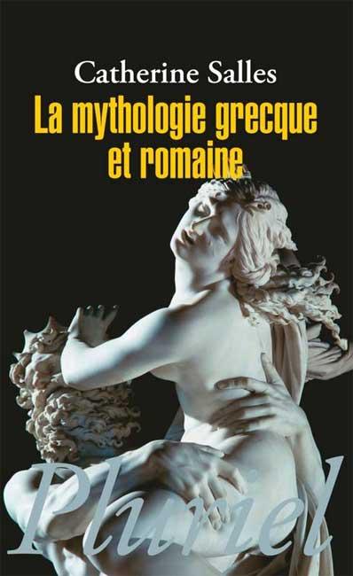 La mythologie grecque et romaine