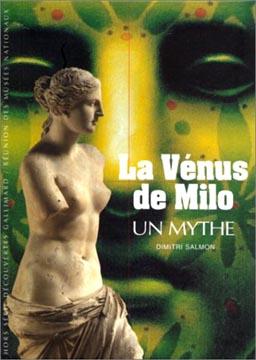 Salmon, La Vénus de Milo. Un mythe