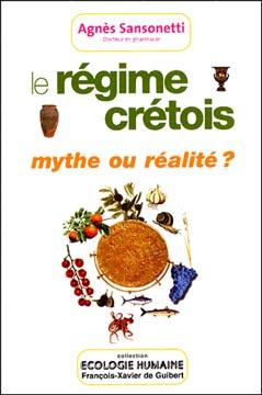 Le régime crétois, mythe ou réalité ?