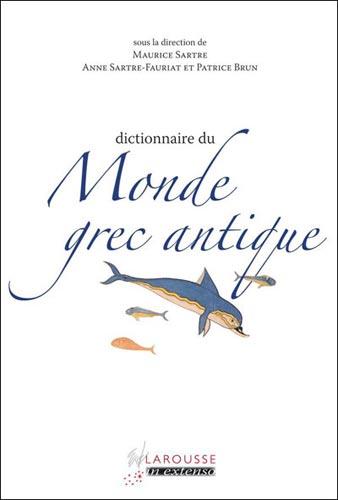 Dictionnaire du monde grec antique
