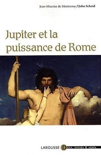 Scheid, Jupiter et la puissance de Rome