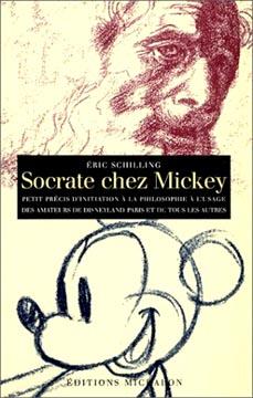 Socrate chez Mickey