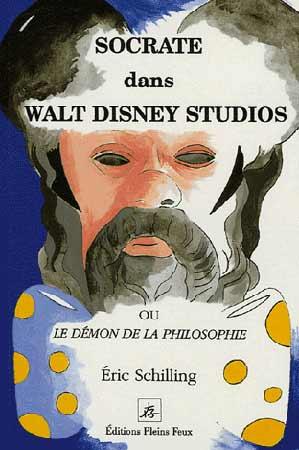Socrate dans Walt Disney Studios ou Le dιmon de la philosophie