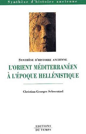 L'Orient méditérranéen à l'époque hellénistique