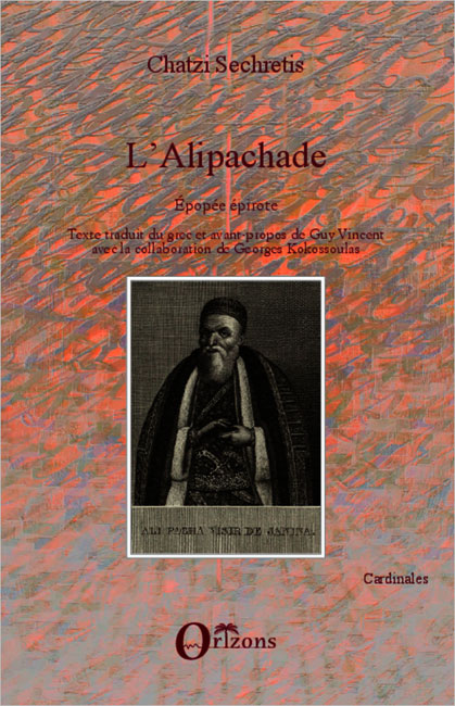 L'Alipachade, Épopée épirote