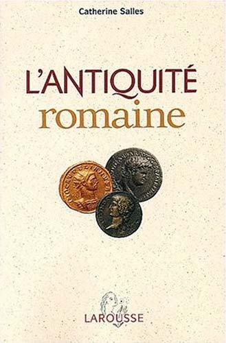 L'Antiquité romaine