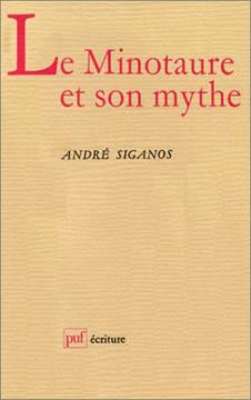 Siganos, Le Minotaure et son mythe