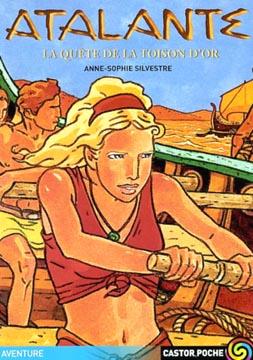 Atalante, la quête de la toison d'or