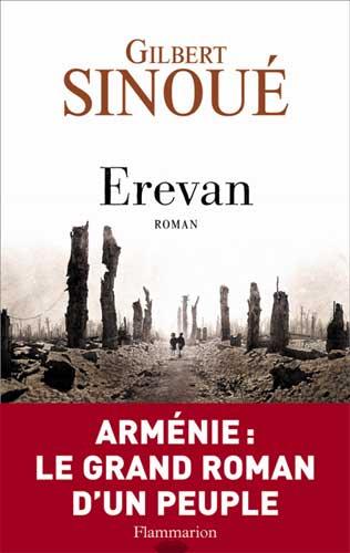 Sinoué, Erevan