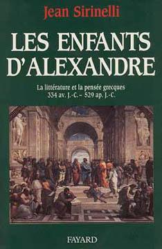 Les Enfants d'Alexandre