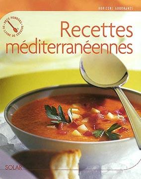 Recettes méditerranéennes