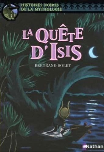La quête d'Isis