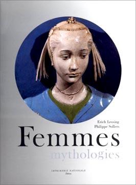Femmes : mythologies