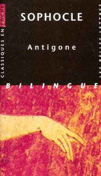 Antigone (poche)