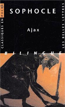 Sophocle, Ajax