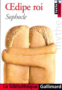 Sophocle, Oedipe Roi