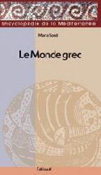 Sordi, Le Monde Grec