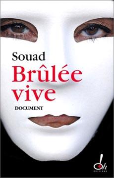 Souad, Brûlée vive