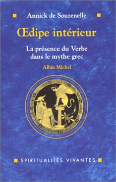 Oedipe intιrieur : La prιsence du verbe dans le mythe grec