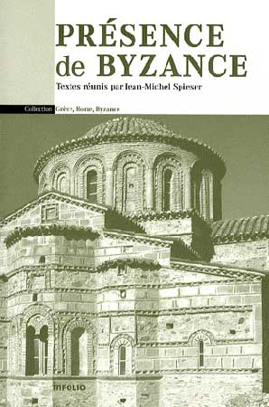 Spieser, Présence de Byzance