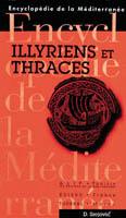 Les llyriens et les Thraces