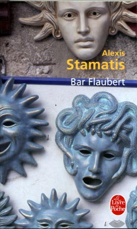 Stamatis, Bar Flaubert (pocket)