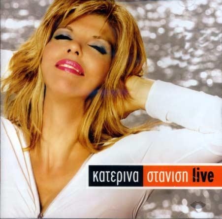 Live Katerina Stanisi
