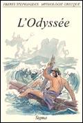 L'Odyssιe