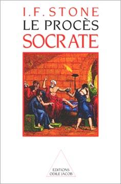 Stone, Le procès Socrate