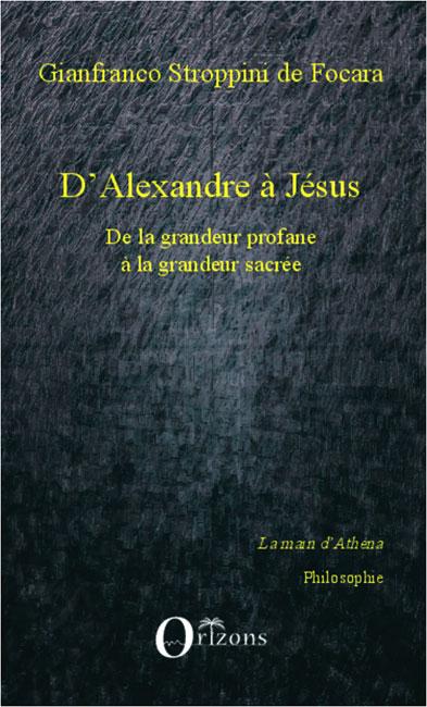 D'Alexandre ΰ Jesus