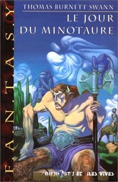 Swann, Le Jour du Minotaure