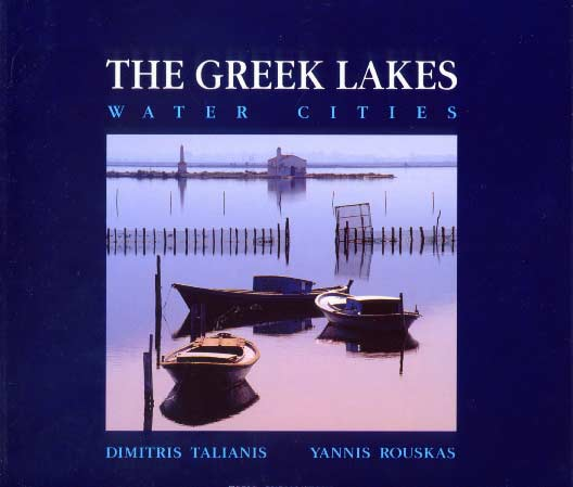 The Greek Lakes, Water Cities
