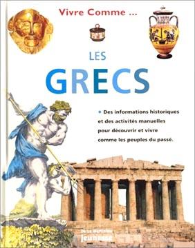 Tames, Vivre comme les Grecs
