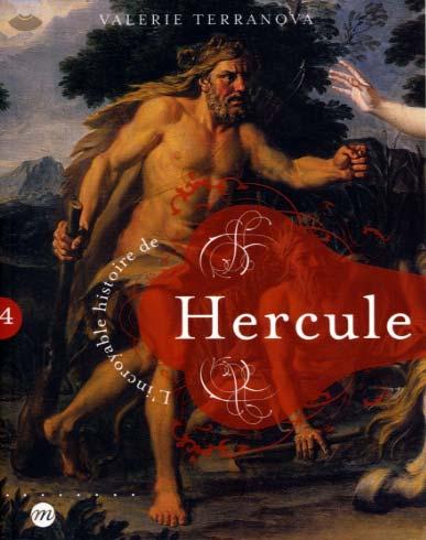 L'incroyable histoire d'Hercule