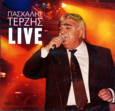 Terzis, Live