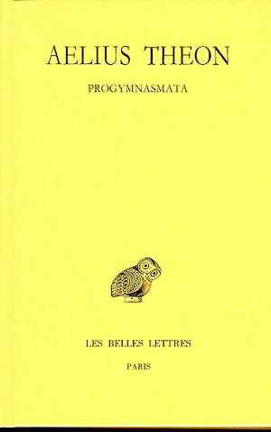 Progymnasmata