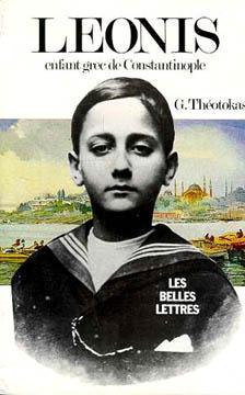 Leonis, enfant grec de Constantinople