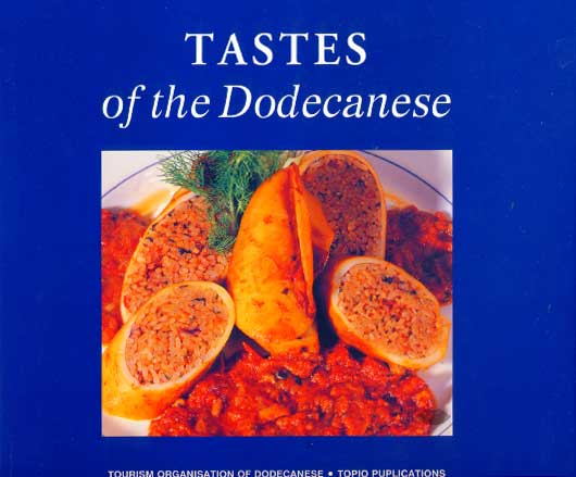 Tastes of the Dodecanese
