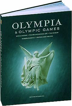 Olympie & les Jeux Olympiques