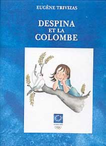 Despina et la colombe