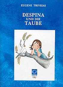 Despina und die Taube