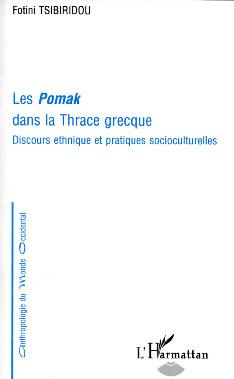 Les Pomak dans la Thrace grecque