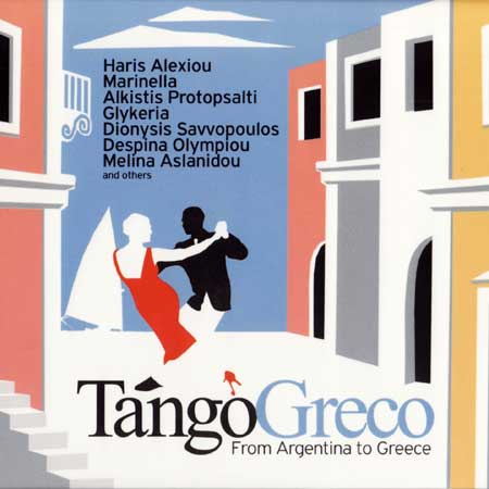 Tango Greco