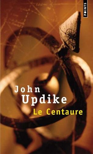 Updike, Le Centaure