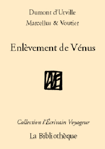 Enlθvement de Vιnus