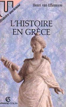 Van Effenterre, L'histoire en Gr�ce