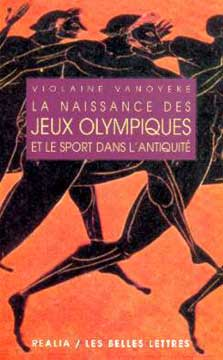 La Naissance des Jeux Olympiques