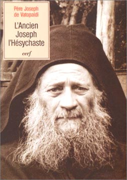 Vatopaidi, L'Ancien Joseph l'Hésychaste